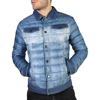 Guess Original Men Fall/Winter Jacket - Blue Color 38124