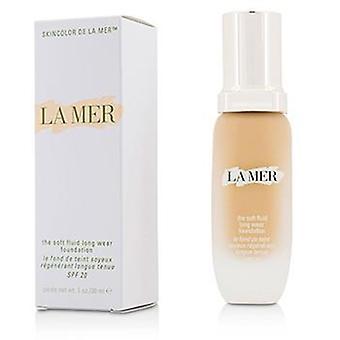 La Mer The Soft Fluid Long Wear Foundation Spf 20 - # 12/ 150 Natural - 30ml/1oz