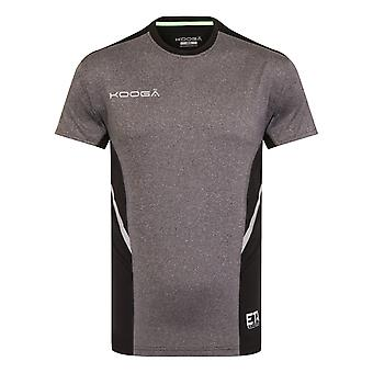 Kooga Official Mens Sports Performance Training Poly T-Shirt