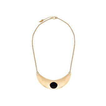Nice B r necklace and pendant -