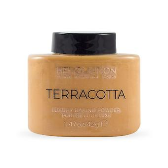 Make-up Revolution Terrakotta Backpulver