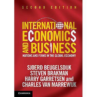International Economics and Business par Sjoerd Beugelsdijk