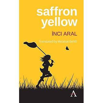 Saffron Yellow by Aral & nci