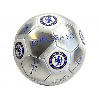 Chelsea FC Special Edition Signature Football