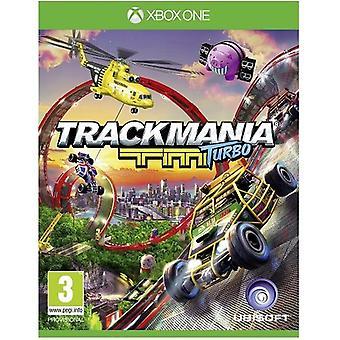Trackmania Turbo Xbox One Game