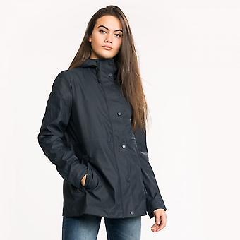 Hunter Hunter Original Lw Rubberised Womens Jacket