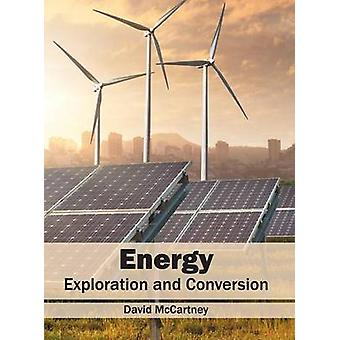 Energy Exploration and Conversion by McCartney & David