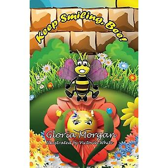 Keep Smiling Bee DyslexiaSmart by Morgan & Gloria
