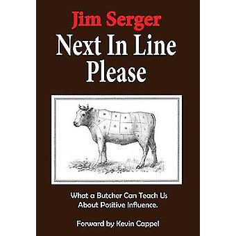 Next In Line Please by Serger & Jim
