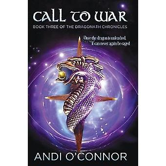 Call To War by OConnor & Andi