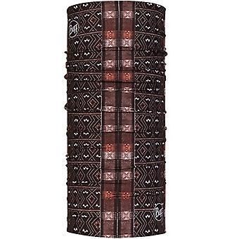 Buff Unisex Brattah Original Protective Outdoor Tubular Bandana Scarf - Brown XL