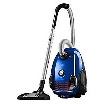 Bagged Vacuum Cleaner Aeg VX62ISP 3,5 L 77 dB 800W Blue