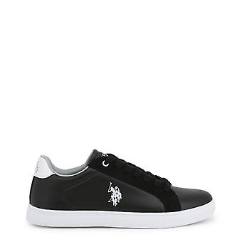 Zapatos de zapatillas de tela hombre ua73239
