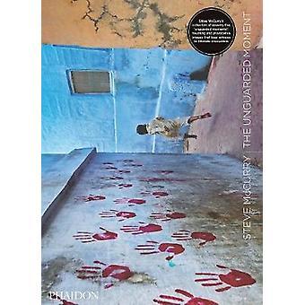 Steve McCurry - The Unguarded Moment de Steve McCurry - 9780714877358