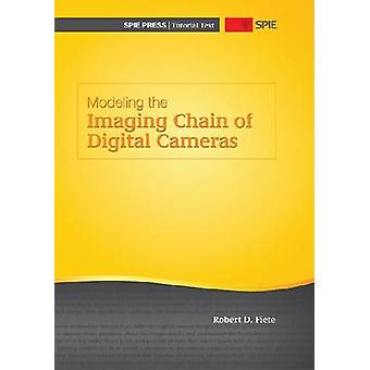 Modeling the Imaging Chain of Digital Cameras by Robert D. Fiete - 97