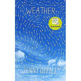 Weather by Jenny Offill - 9781783784769 Book