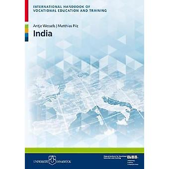 India - 50 by Antje Wessels - 9783847422471 Book