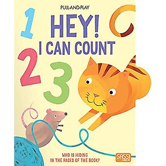 Hey! I Can Count by Neil Mathew - 9788868605612 Book