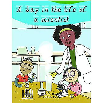 A Day in the Life of Professionals Scientist - Profession Guide for Ch