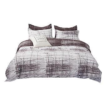 Constellation Printed Bedding Set