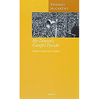 Mr Dineen's Careful Parade: New and Selected Poems