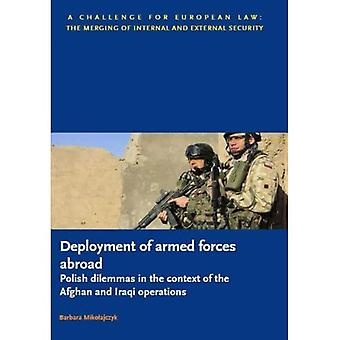 Deployment of armed forces abroad