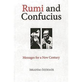RUMI CONFUCIUS