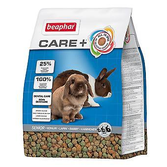 Beaphar Care Plus Dental Care Senior Rabbit Food