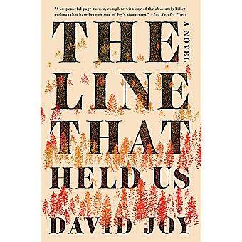 The Line That Held Us by David Joy - 9780425280287 Book