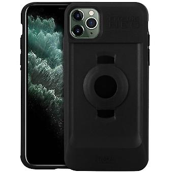 Fitclic Neo Case iPhone 11 Pro Max Magnetic and Mechanical-Tigra Black