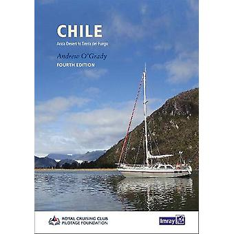 RCCPF Chile by Andrew RCCPF - 9781786790200 Book