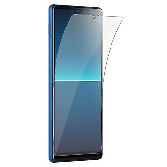 Screen protector Sony Xperia L4 Glass 7H Shockproof Glass 3mk clear