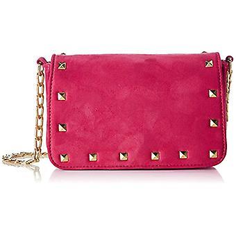 MENBUR Camarda - Donna Pink shoulder bags (Bouganvilla) 5x20x19 cm (B x H T)