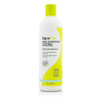 One condition original (daily cream conditioner for curly hair) 207159 355ml/12oz