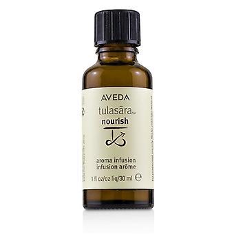Aveda Tulasara Aroma Infusion - Nourish (Professional Product) 30ml/1oz