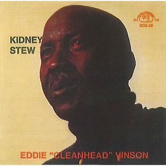 Eddie Cleanhead Vinson - Kidney Stew [CD] USA import