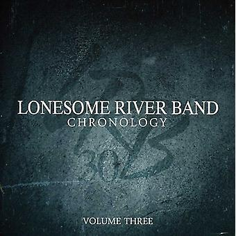 Lonesome River Band - Lonesome River Band: Vol. 3-Chronology [CD] USA import