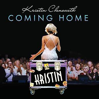Kristin Chenoweth - Coming Home (DVD) [DVD] USA import