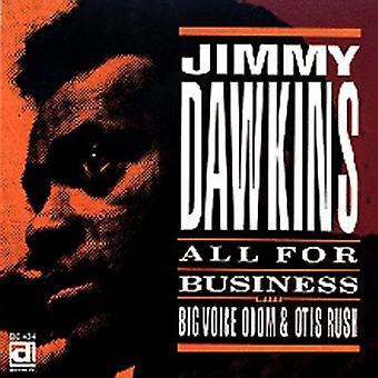Jimmy Dawkins - todo para la importación de los E.e.u.u. negocio [CD]