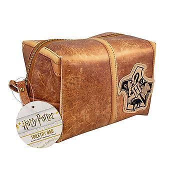 Hogwarts Harry Potter Toiletry Bag Case Make Up Cosmetic Travel Zip Pouch