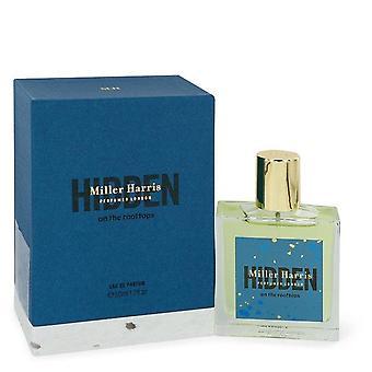 Hidden On The Rooftops Eau De Parfum Spray By Miller Harris 1.7 oz Eau De Parfum Spray