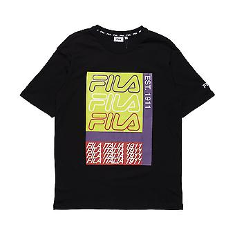 Fila Caradoc Dropped Tee 687684002 universal summer men t-shirt