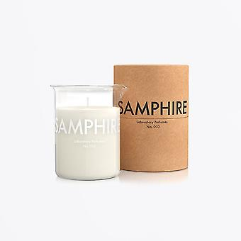 Laboratory Perfumes  - Scented Candle - Samphire