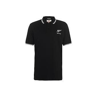 Team Rugby Polo Shirt Mens