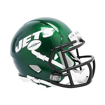Riddell Mini Football Casque - NFL Speed New York Jets 2019