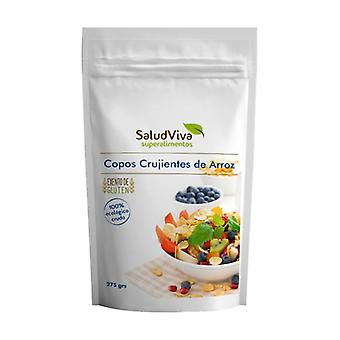 Crispy Rice Flakes 275 g