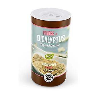 Eucalyptus Powder 50 g of powder