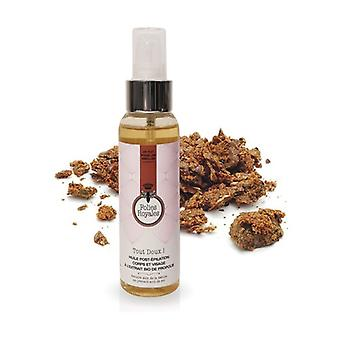 Dry oil after hair removal with propolis 100 ml