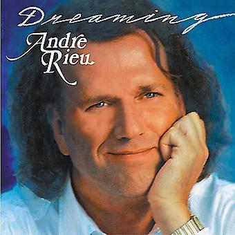 Andre Rieu - Dreaming [Denon] [CD] USA import