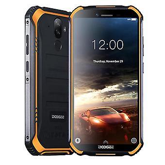 Smartphone DOOGEE S40 orange